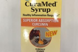 Superior Absorption Curcumin Dietary Supplement