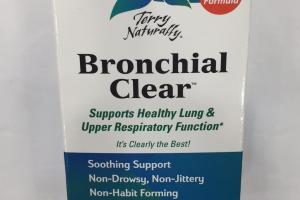 Bronchial Clear Dietary Supplement