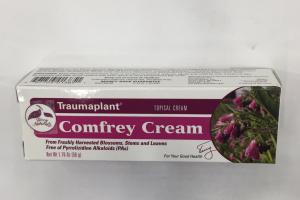 Comfrey Topical Cream