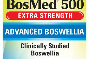 500 EXTRA STRENGTH ADVANCED BOSWELLIA DIETARY SUPPLEMENT SOFTGELS