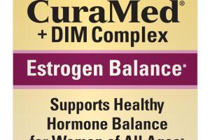 ESTROGEN BALANCE + DIM COMPLEX DIETARY SUPPLEMENT CAPSULES