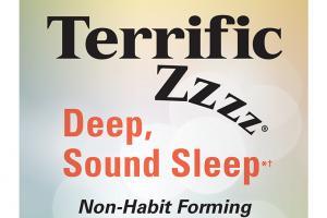 DEEP, SOUND SLEEP DIETARY SUPPLEMENT SOFTGELS