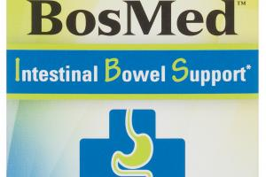 INTESTINAL BOWEL SUPPORT DIETARY SUPPLEMENT SOFTGELS