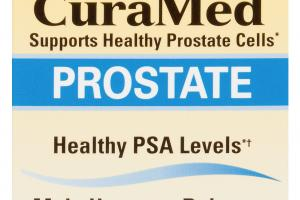PROSTATE DIETARY SUPPLEMENT SOFTGELS