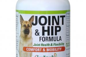 JOINT HIP & FORMULA CHEWABLE WAFERS