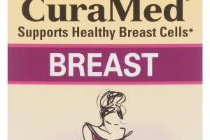 BREAST CELLS DIETARY SUPPLEMENT SOFTGELS