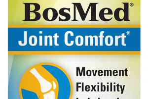 JOINT COMFORT MOVEMENT FLEXIBILITY LUBRICATION DIETARY SUPPLEMENT CAPSULES