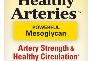 POWERFUL MESOGLYCAN DIETARY SUPPLEMENT CAPSULES