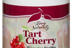 TART CHERRY PROMOTES HEALTHY URIC ACID BALANCE DIETARY SUPPLEMENT CAPSULES