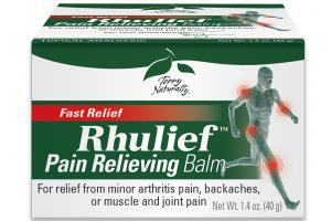 PAIN RELIEVING BALM