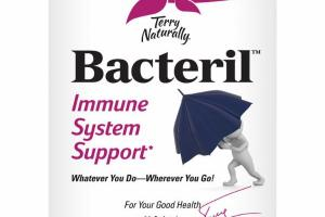 IMMUNE SYSTEM SUPPORT DIETARY SUPPLEMENT SOFTGELS