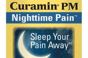 NIGHTTIME PAIN DIETARY SUPPLEMENT CAPSULES