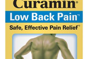 LOW BACK PAIN SAFE, EFFECTIVE RELIEF DIETARY SUPPLEMENT VEGAN CAPSULES