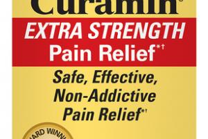 EXTRA STRENGTH SAFE, EFFECTIVE, NON-ADDICTIVE PAIN RELIEF DIETARY SUPPLEMENT VEGAN TABLETS