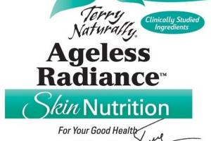 AGELESS RADIANCE SKIN NUTRITION DIETARY SUPPLEMENT CAPSULES