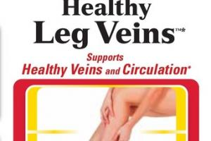 HEALTHY LEG VEINS CAPSULES DIETARY SUPPLEMENT