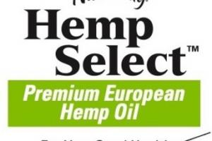 PREMIUM EUROPEAN HEMP OIL DIETARY SUPPLEMENT