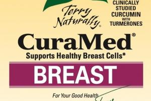 BREAST DIETARY SUPPLEMENT SOFTGELS