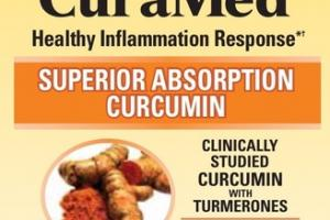 SUPERIOR ABSORPTION CURCUMIN DIETARY SUPPLEMENT SOFTGELS