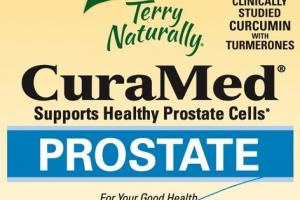 SUPPORTS HEALTHY PROSTATE CELLS DIETARY SUPPLEMENT SOFTGELS