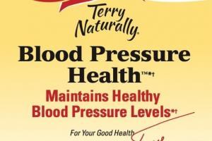 BLOOD PRESSURE HEALTH DIETARY SUPPLEMENT CAPSULES