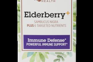 Elderberry + Dietary Supplement