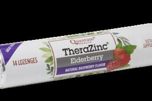 Elderberry Dietary Supplement