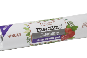 Elderberry Dietary Supplement