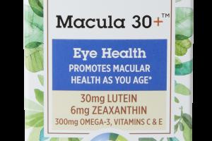 Macula 30+ Eye Health Dietary Supplement