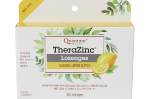 Lozenges Dietary Supplement