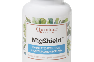 Formulated With C0q10 Magnesium, And Riboflavin Dietary Supplement