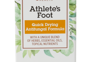 Athlete's Foot Derma Ointment