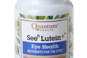 Eye Health Dietary Supplement