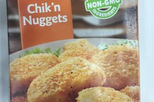 Chik'n Nuggets