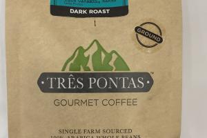 100% Arabica Whole Beans Ground  Gourmet Coffee