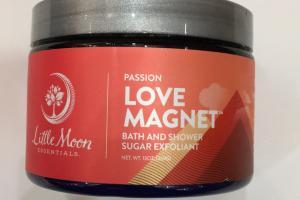 Bath And Shower Sugar Exfoliant