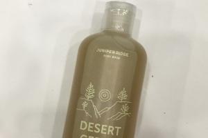 Desert Cedar Body Wash
