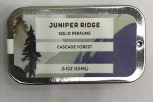 SOLID PERFUME, CASCADE FOREST