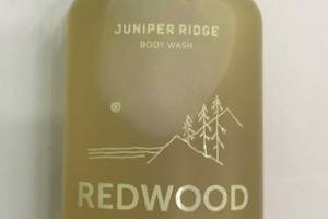 REDWOOD MIST BODY WASH