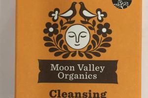 Cleansing Body Bar