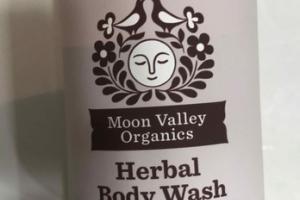GENTLE CLEANSE HERBAL BODY WASH
