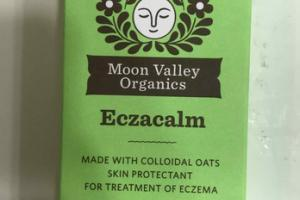ECZACALM MADE WITH COLLOIDAL OATS