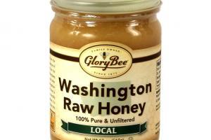 Washington Raw Honey