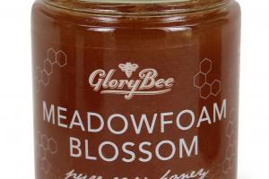 Meadowfoam Blossom Honey