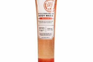 REVITALIZE BODY WASH, APPLE CIDER VINEGAR