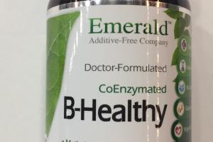 B-healthy Dietary Supplement