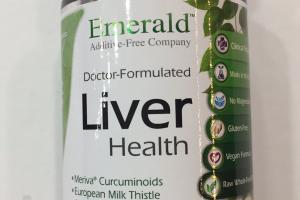 Liver Health Dietary Supplement