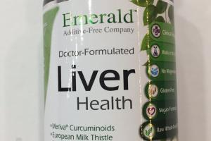 Liver Health Dietary Supplement