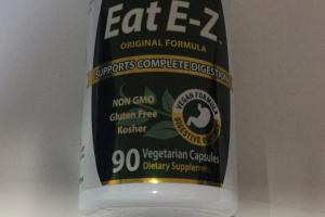 Eat E-z Original Formula Dietary Supplement