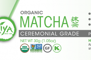 MATCHA CEREMONIAL GRADE PREMIUM JAPANESE GREEN TEA